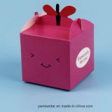 Коробка подарка Apple усмешки Рожденственской ночи