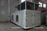 R410A에 의하여 포장된 옥상 에어 컨디셔너가 세륨에 의하여 증명서를 줬다