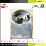Heißer Verkaufs-Aluminiumlegierung Druckguß für Teile LED-Lihghting