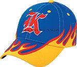 O bordado feito sob encomenda tampa bonés de beisebol relativos à promoção do bordado do tampão do Snapback do chapéu dos tampões do algodão de Burshed