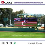 Pantalla de visualización a todo color de LED P4/P6.67/P8/P10/P16/el panel fijos al aire libre/de interior para hacer publicidad