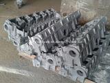 Тело двигателя, элемент двигателя, отливка корпуса двигателя