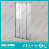 Tela de chuveiro da boa qualidade com vidro laminado Tempered (SE935C)
