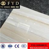la línea de madera esmaltada 60*60polished porcelana embaldosa Fpym6001