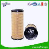 Filtro de petróleo das peças de automóvel para o equipamento de construção 1r-0741