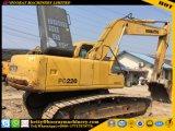 KOMATSU PC220-6, excavador de KOMATSU PC220-6, excavador usado de KOMATSU