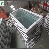 vidrio de flotador claro de cristal de 5m m Windows para la construcción y la decoración