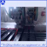 Штемпелевать солнечное давление пунша CNC плиты подогревателя воды алюминиевое с обслуживания после продажи