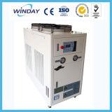 Ar energy-saving refrigerador de água industrial de refrigeração da circulação do rolo