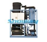Machine de glace industrielle de tube de nourriture de la Chine Top1