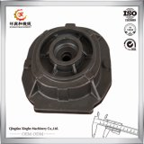 El manejo del OEM parte el bastidor dúctil del hierro Qt500-7 con ráfaga de la arena