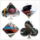 Globos del caucho de Slavage del remolcador de los sacos hinchables del vaso y de la nave