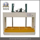 Máquina fría hidráulica fría de la prensa de la prensa de planchar del tablón de la puerta de Hongtai