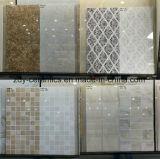 フォーシャンの建築材料の陶磁器の無作法な磁器の床タイル