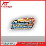 Monstruo del océano del multiplicador del dragón del trueno más lotes de programación de la máquina de juego de la pesca del océano King2
