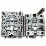 Штемпелевать частей металла прогрессивный умирают/сталь точности прессформы/прессформы