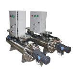 120W 8m3는 / H 물 UV 물 소독 시스템을 마시는