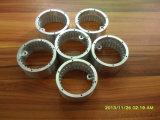 O CNC feito sob encomenda do alumínio da precisão do baixo volume do OEM fêz à máquina as peças anodizadas