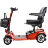 4 Rad-elektrischer Roller für älteren und Behinderten Roller