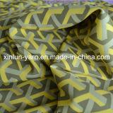 Tessuto chiffon del poliestere di sera per l'indumento/vestito/Abaya