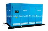 Compressor de ar grande Kf160L-3 do parafuso da capacidade VSD da baixa pressão (INV)