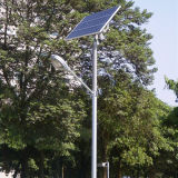 5m 18W 20W LED Solar Street Light Supplier