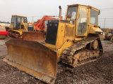 Trattore a cingoli usato D5m del bulldozer del gatto da vendere (gatto D5M)