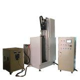 De verticale CNC van het Type Verhardende Werktuigmachines van de Inductie met Dubbele Post