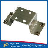 カスタマイズされた金属の鋼鉄角度の取付金具
