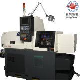 Mini CNC BS205 que gira Center para o processamento de bronze