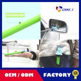 Молотка спасения инструмента мытья автомобиля оборудования чистки зеркала Rearview Autocare чистка автомобиля непредвиденный Автомобил-Вводя в моду