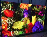 Farbenreicher Innenhintergrund LED-Bildschirm des stadiums-P3