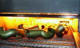 Lámpara infrarroja de respuesta rápida para el recubrimiento de secado del horno