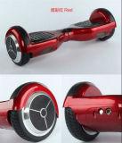 Uno mismo electrónico elegante de dos ruedas que balancea la vespa eléctrica del Unicycle