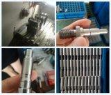 Torno Cak625/Clk25 del CNC del bastidor de la cama del torno