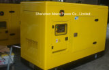 150kVA 120kwの予備発電の無声タイプCumminsのディーゼル発電機