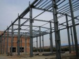 Prefabricated Steel Structure Warehouse 또는 Steel Warehouse