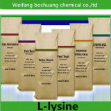 Hidrocloro do L-Lysine da alta qualidade da oferta