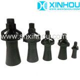 Eductor plástico 1 bocal de pulverizador de mistura da polegada de 1/2