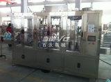 Máquina de rellenar pura en botella 5L-10L automática del agua potable