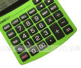 Los dígitos del tamaño medio 12 se doblan la calculadora de escritorio de la oficina de la energía (CA1097CSM)