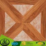 Papier décoratif en bois des graines et des graines de pierre