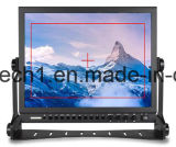 Peaking Focus Broadcast 15 pouces TFT LCD