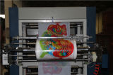 Máquina de molde controlada por computador Full-Automatic do balão Scm-1000