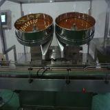 Frasco automático do comprimido da cápsula da alta qualidade que conta a máquina de enchimento