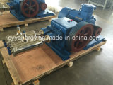 Cyyp 56 непрекращающийся ДОЛГОТА Liquid Oxygen Nitrogen Argon Multiseriate Piston Pump Service Large Flow и High Pressure