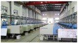 Te de reductor de la instalación de tuberías del PVC del estruendo Pn1.0 del plástico