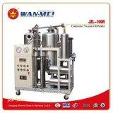Профессиональная регенерация масла изоляции вакуума Завод-с системой абсорбциы геля кремния (JZL-100R)
