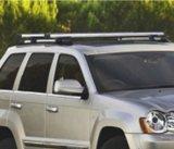 """53 """" عالميّ سيدة عربة ألومنيوم سقف أعلى سكّة حديديّة من [كروسّ بر] [لوغّج كرّير]"""