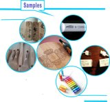 금속, 플라스틱, 유리를 위한 2016년 이산화탄소 Laser 표하기 기계 또는 장비